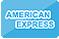 Pagamento American Express