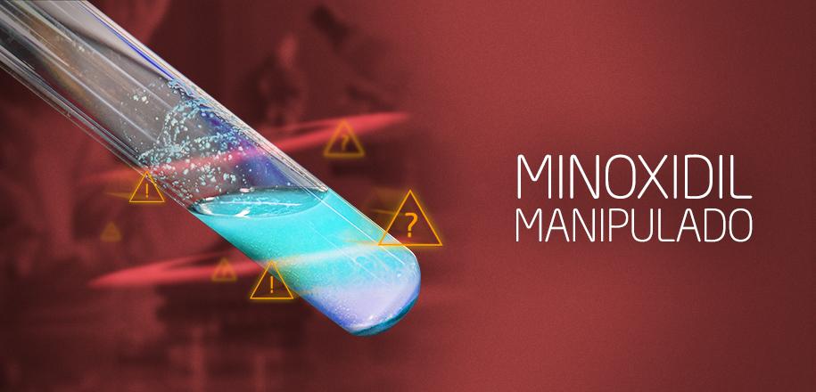 Será que Vela a Pena Usar o Minoxidil Manipulado?