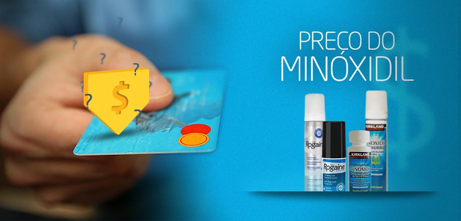 Conheça o Melhor Preço do Minoxidil Aqui no Brasil