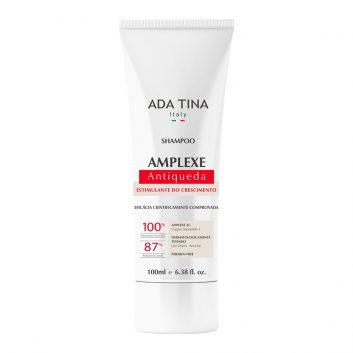 Shampoo Amplexe Antiqueda Ada Tina - 200 mL