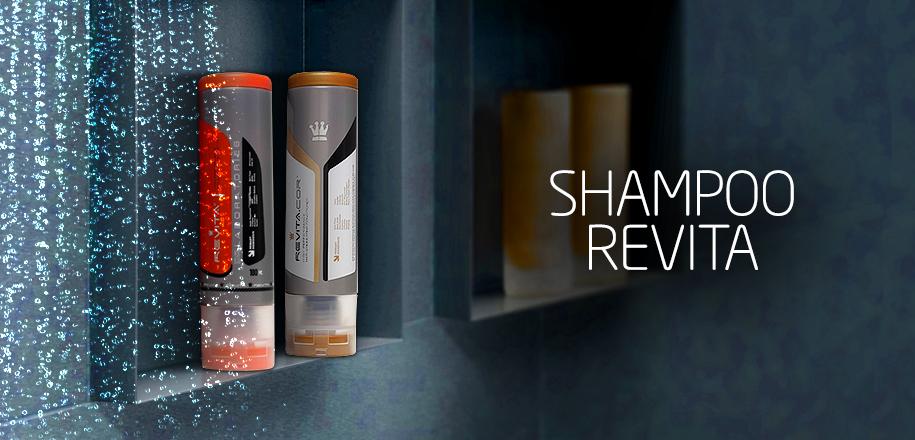Será que o Shampoo Revita Antiqueda Funciona Mesmo?