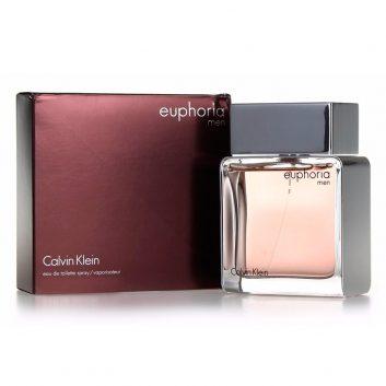 Perfume Euphoria Masculino Eau de Toilette - Calvin Klein