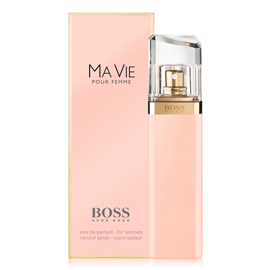 Perfume Hugo Boss Ma Vie Femme