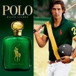 Perfume Polo Green