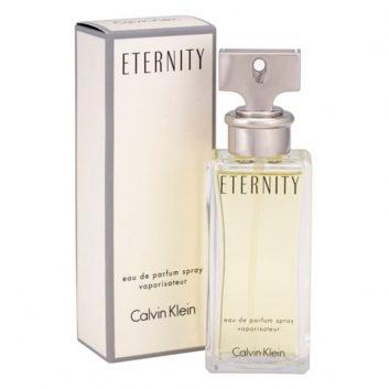 Perfume Eternity Feminino Eau de Parfum - Calvin Klein