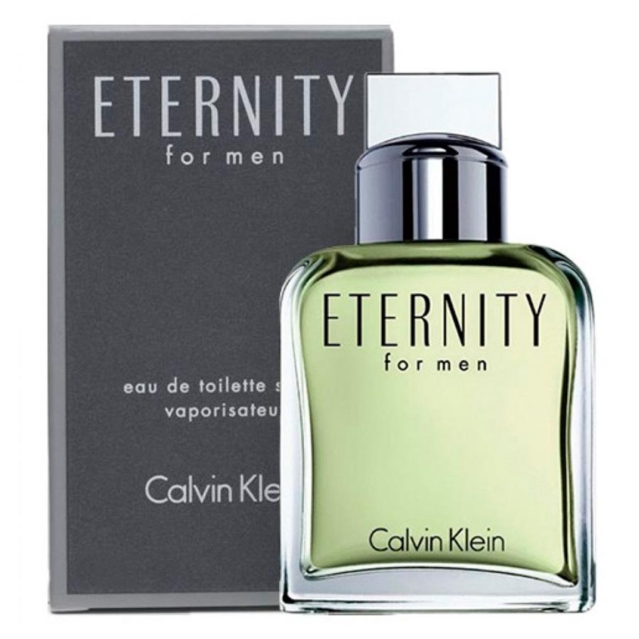83322509fa4ed Perfume Eternity Masculino Eau de Toilette - Calvin Klein - Duran Deals