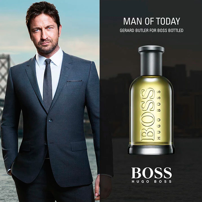 98f02864ceca Perfume Hugo Boss Bottled Masculino Eau de Toilette - Duran Deals