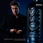 Perfume Hugo Boss Bottled Night