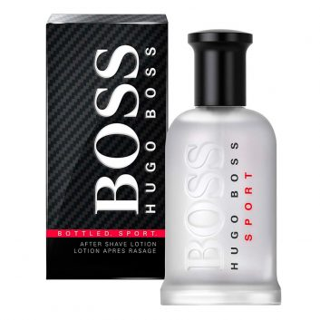 Perfume Hugo Boss Bottled Sport Masculino EDT