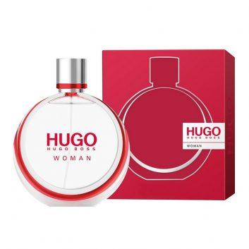 Perfume Hugo Boss Woman Feminino Eau de Parfum