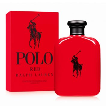Perfume Polo Red Masculino EDT Ralph Lauren