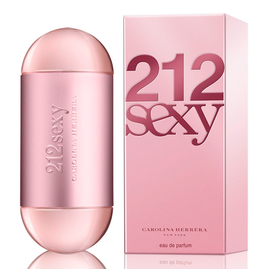 Perfume 212 Sexy Feminino