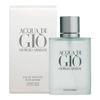Perfume Acqua Di Gio Masculino EDT - Giorgio Armani