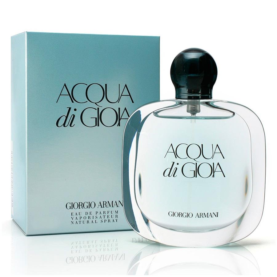 Perfume Acqua Di Gioia Feminino