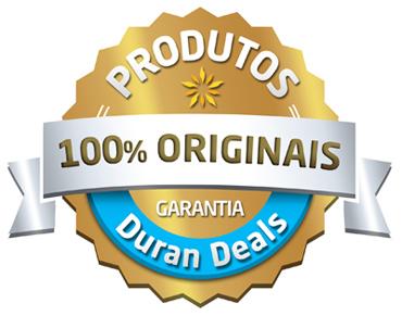 Duran Deals - Produtos 100% Originais