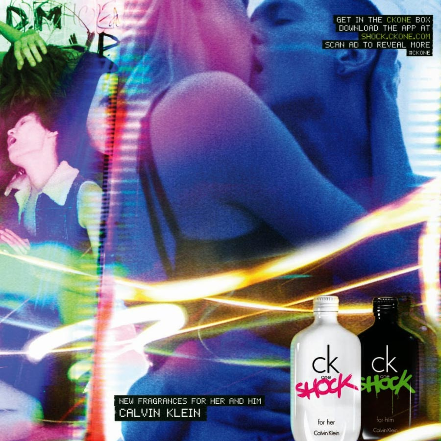 fa075860207bfa Perfume CK One Shock for Him Masculino - Calvin Klein - Duran Deals