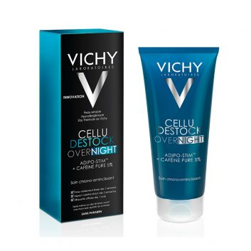 Cellu Destock Overnight Creme Anticelulite - Vichy - 200 mL