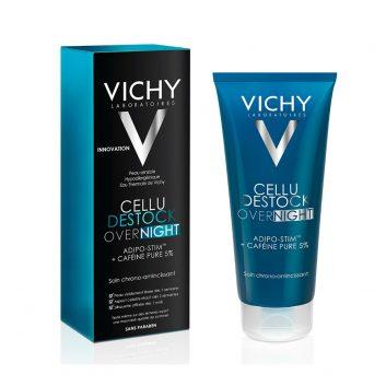 Cellu Destock Overnight Creme Anticelulite - Vichy - 200 mL