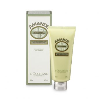 Gel Anticelulite Amêndoa 200 ml - L'Occitane