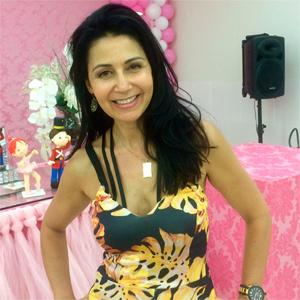 ANDRÉIA MOURA - Consultora de Produtos de Beleza