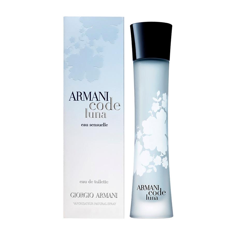 Perfume Armani Code Luna