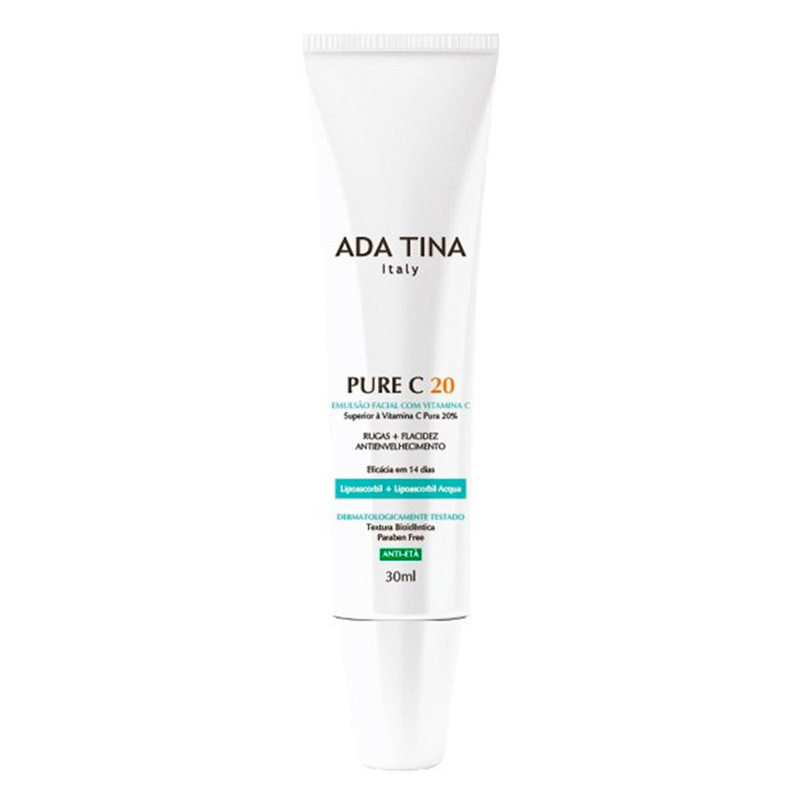 Pure C 20 Ada Tina
