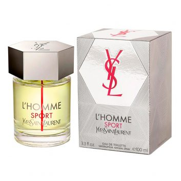 Perfume L'homme Sport EDT - Yves Saint Laurent