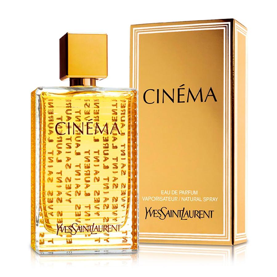 Perfume Cinéma Yves Saint Laurent