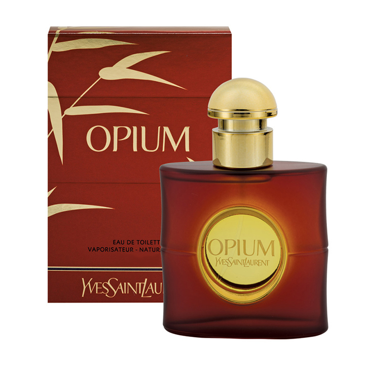 Opium Natural Yves Saint Laurent Feminino