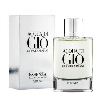 Perfume Armani Acqua Di Gio Essenza EDP - 75ml