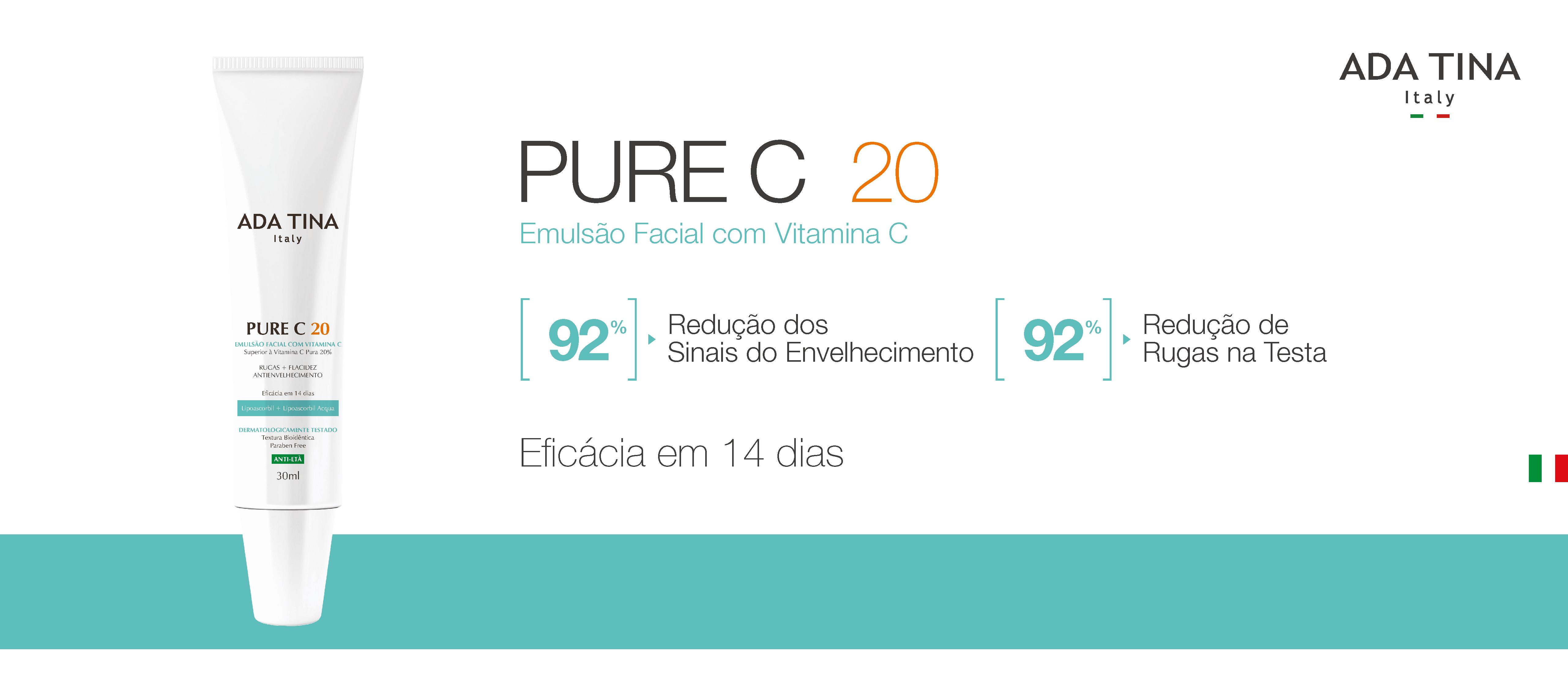 Pure C 20