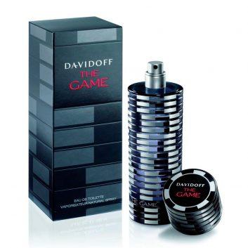 Perfume Davidoff The Game Masculino Eau De Toilette