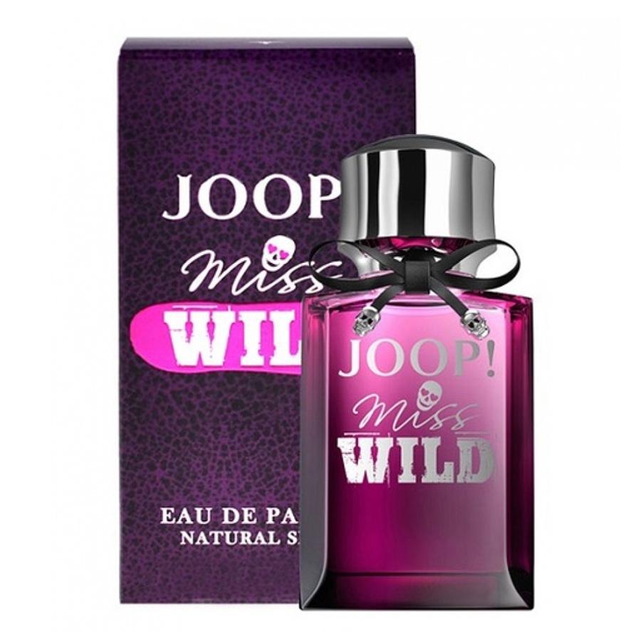 Perfume Joop! Miss Wild