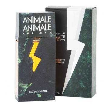 Perfume Animale Animale for men Masculino EDT
