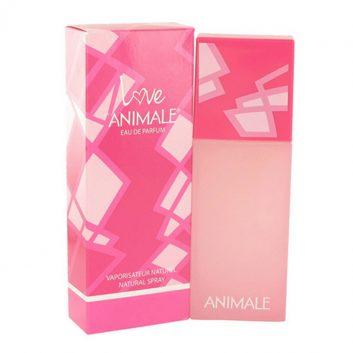 Perfume Animale Love Feminino Eau De Parfum