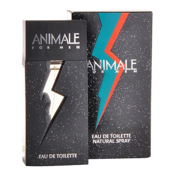 Perfume Animale for Men Masculino Eau de Toilette