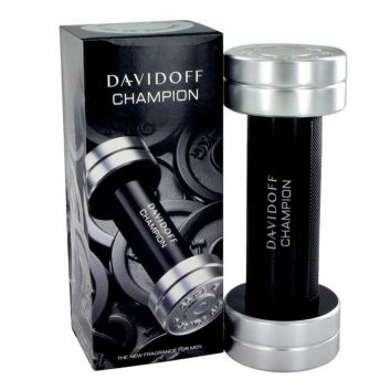 Perfume Davidoff Champion Masculino Eau De Toilette