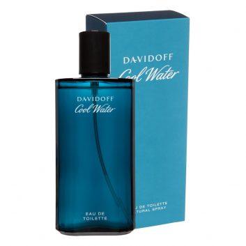 Perfume Davidoff Cool Water Masculino Eau De Toilette