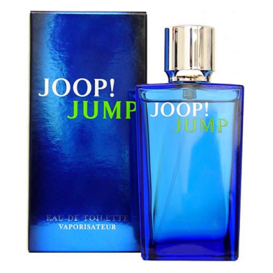 Perfume Joop Jump