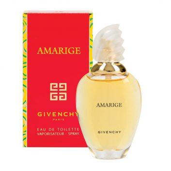 Perfume Amarige Feminino Eau De Toilette - Givenchy