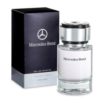 Perfume Mercedes Benz Masculino Eau De Toilette