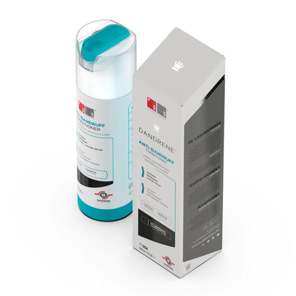Dandrene Condicionador Anticaspa 205 ml DS Laboratories