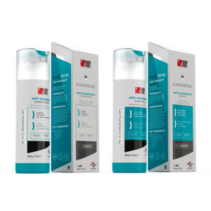 Kit Dandrene Shampoo e Dandrene Condicionador DS Laboratories
