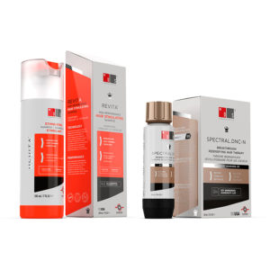 Kit Revita Shampoo e Spectral DNC-N DS Laboratories