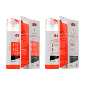 Kit Revita Shampoo e Revita Condicionador DS Laboratories