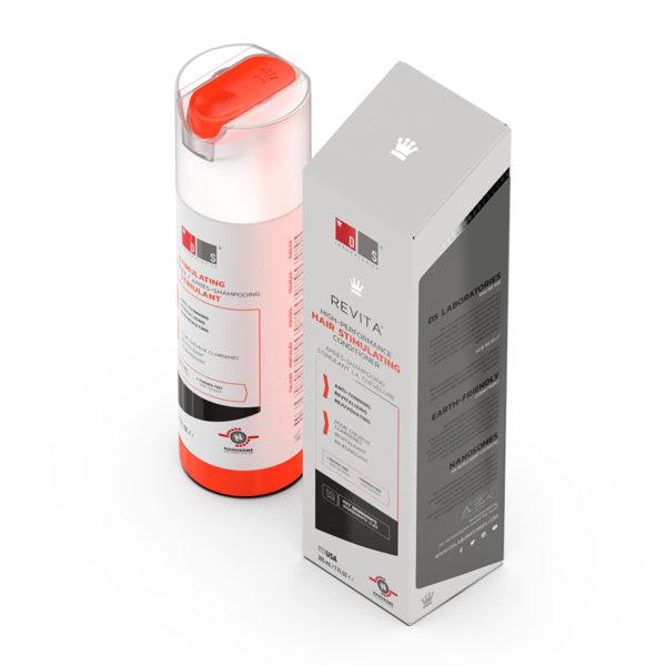 Revita Condicionador Antiqueda 205 ml DS Laboratories
