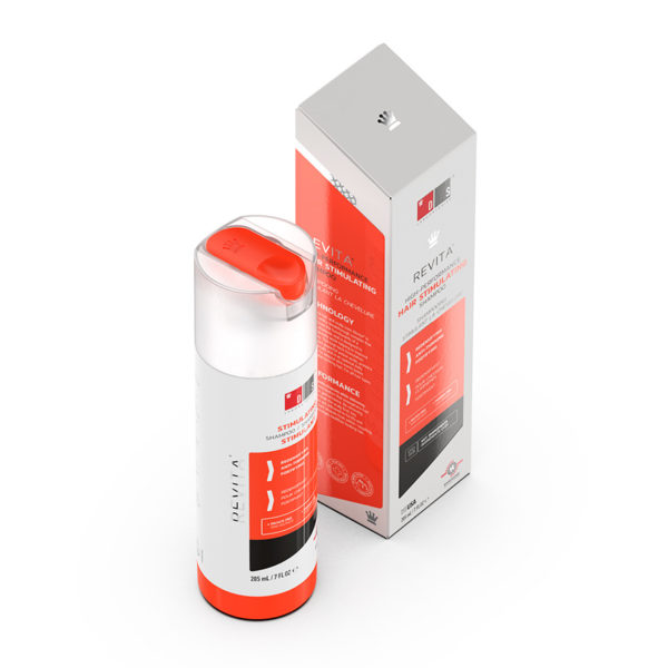 Revita Shampoo Antiqueda 205 ml DS Laboratories
