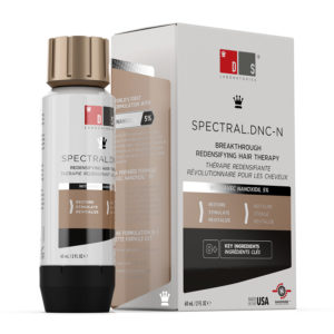 Spectral DNC-N Loção Antiqueda 60 ml DS Laboratories