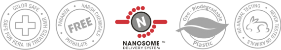 Nansome Biodegradavel