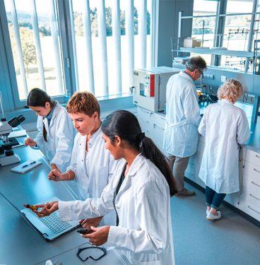 DS Laboratories Brasil